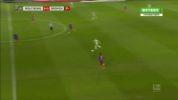 VfL Wolfsburg 1:1 Werder Brema