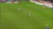 Augsburg 1:0 RB Lipsk