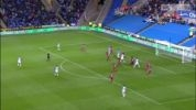 Reading - Swansea City 0:2