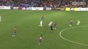 Crystal Palace - Huddersfield 1:0