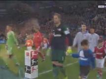 Schalke 04 0:3 Bayern Monachium