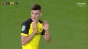 Manchester United - Burton Albion 4:1