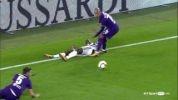 Juventus Turyn - Fiorentina