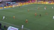 Benevento 0:4 AS Roma