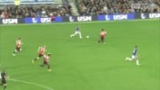 Everton - Sunderland 3:0
