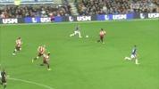 Everton 3:0 Sunderland