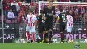 FC Koln - Eintracht Frankfurt 0:1