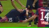 Genoa 1:1 Chievo Verona