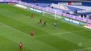 Hertha Berlin 2:1 Bayer Leverkusen