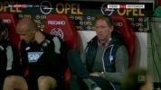 FSV Mainz 05 - Hoffenheim 2:3