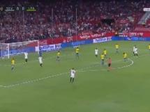 Sevilla FC - Las Palmas 1:0