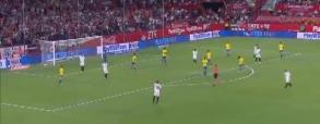 Sevilla FC 1:0 Las Palmas