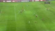 Lille 0:4 AS Monaco