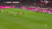 Bayern Monachium 2:2 VfL Wolfsburg