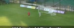GKS Katowice 2:2 Chrobry Głogów