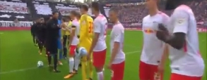 RB Lipsk 2:1 Borussia Monchengladbach
