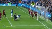 Everton 2:1 AFC Bournemouth