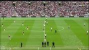 West Ham United 2:3 Tottenham Hotspur
