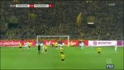 Borussia Dortmund 6:1 Borussia Monchengladbach