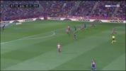 Girona FC 0:3 FC Barcelona