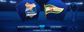 Termalica Bruk-Bet Nieciecza - Lechia Gdańsk