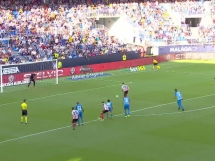 Malaga CF 3:3 Athletic Bilbao