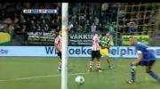 Den Haag 1:0 Sparta Rotterdam