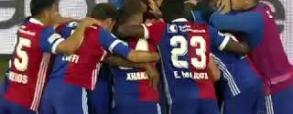 FC Basel 1:0 FC Zurich
