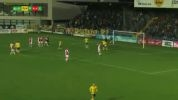 Zlín 1:1 Slavia Praga