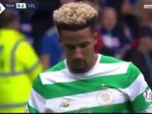 Rangers 0:2 Celtic