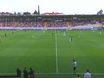 Moreirense 1:1 Sporting Lizbona