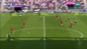 Utrecht 1:7 PSV Eindhoven