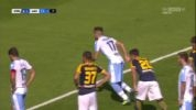 Verona 0:3 Lazio Rzym