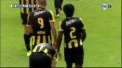 Ajax Amsterdam 1:2 Vitesse