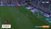 Saint Etienne 2:2 Stade Rennes
