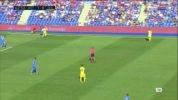 Getafe CF 4:0 Villarreal CF