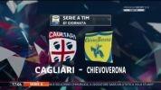 Cagliari 0:2 Chievo Verona