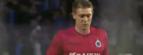 Charleroi 1:2 Club Brugge