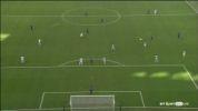 Inter Mediolan 1:0 Genoa