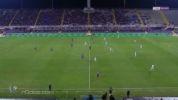 Fiorentina 1:1 Atalanta