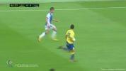 Las Palmas 0:2 Leganes