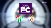 Bursaspor 1:2 Galatasaray SK