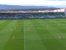 Tondela 1:2 Sporting Braga