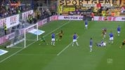 SV Darmstadt 3:3 Dynamo Drezno