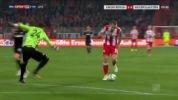 Union Berlin 5:0 Kaiserslautern
