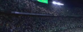 Betis Sewilla 4:0 Levante UD