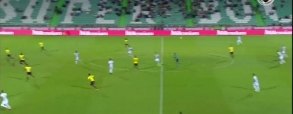 Vitoria Setubal 1:1 Boavista Porto