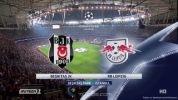 Besiktas Stambuł 2:0 RB Lipsk