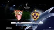 Sevilla FC 3:0 NK Maribor