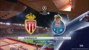 AS Monaco 0:3 FC Porto